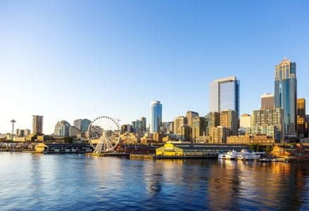 The Beautiful, Iconic, and Weird Attractions of Downtown Seattle