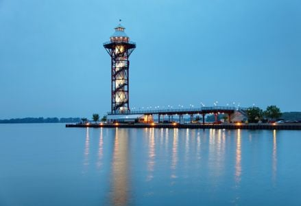 Wine, Water, and Waldameer: Things to Do in Erie, PA
