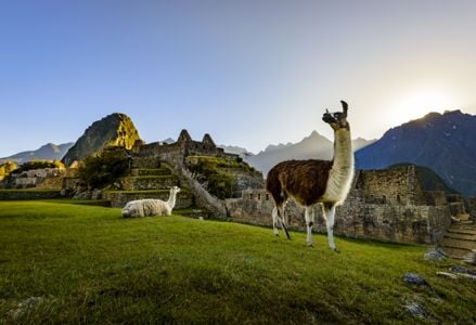 The Most Iconic Landmarks in South America