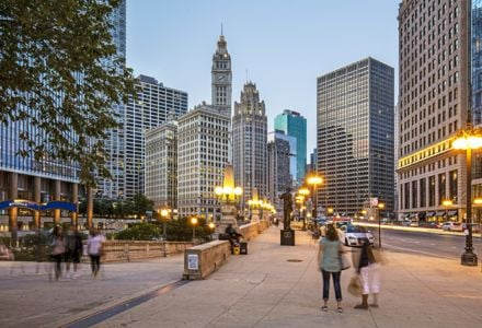 Totally Free Things to Do in Chicago