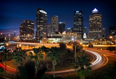 There Is More To Downtown Tampa Than Just Beaches