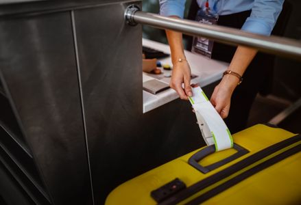 Airport Hacks That Will Totally Change the Way You Travel