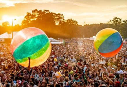 Socks, Shelter, and Sociability: Tips For Having a Great Time at Bonnaroo
