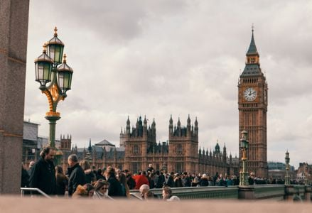 Everything You Need to Know On Your Way to Big Ben