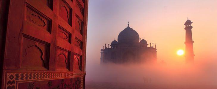 Ten Stunning Asian Landmarks You Need to Visit
