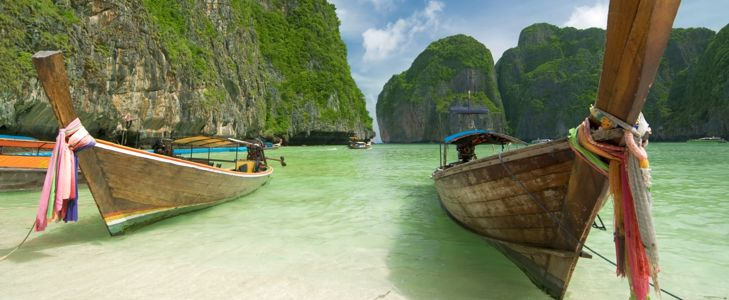 Find Peace in Picturesque Phuket