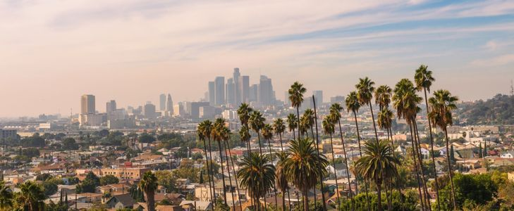 The Best Destinations For Any Trip to Downtown Los Angeles