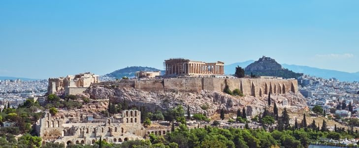 How To Make The Most of Your Acropolis Tour