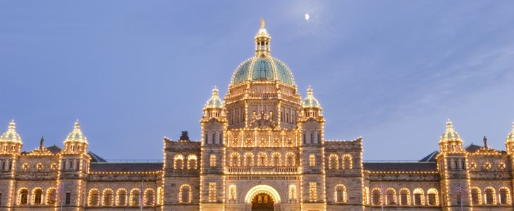 Must-Visit Destinations in Victoria, British Columbia