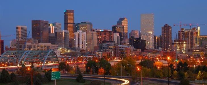 Explore Downtown Denver Like a Local