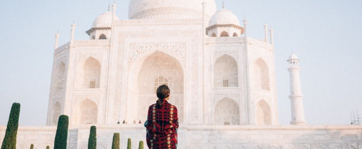 Get the Most Out of India in These Cities
