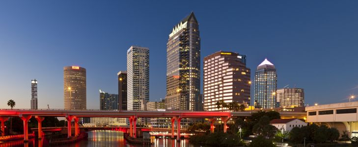 Reasons You Should Go to Tampa, Florida