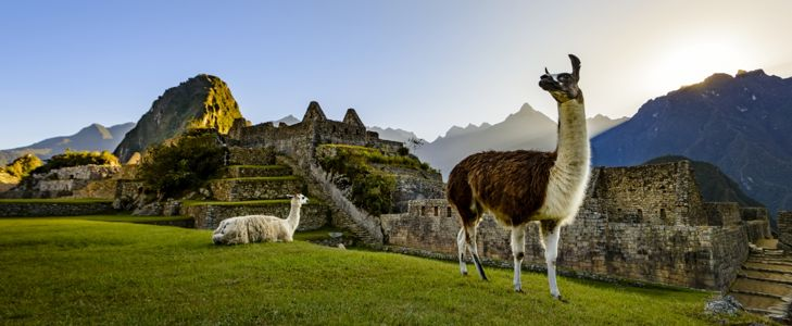 Some of the Most Iconic Landmarks in South America