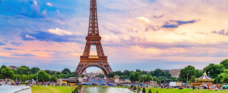 Tips for Enjoying the Eiffel Tower