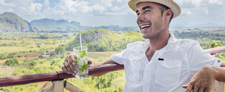 You Should Try These Cocktails When You Travel