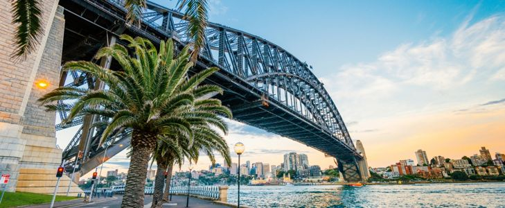 Plan Your Unforgettable Getaway to Sydney