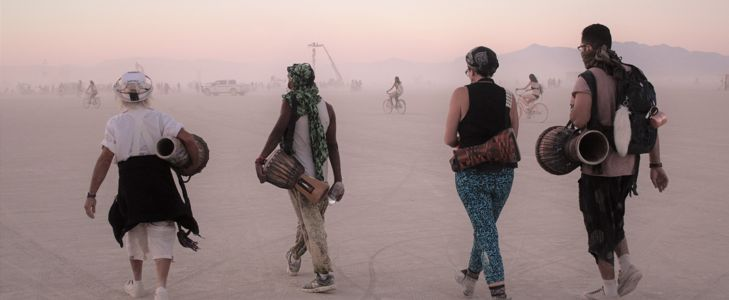 Burning Man Survival Guide