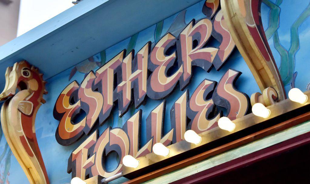 Esther's Follies in Austin