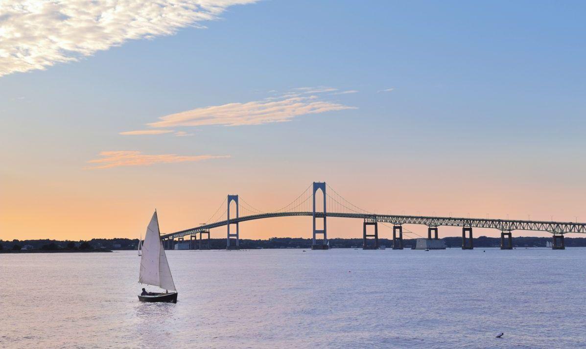 First Time Newport Rhode Island
