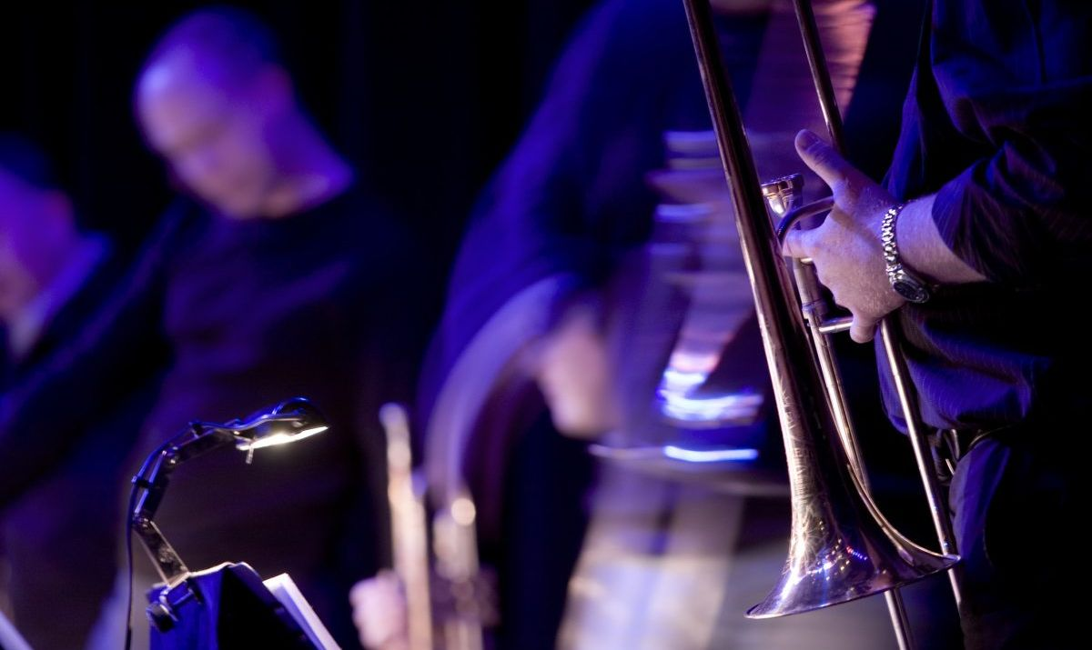 jazz festival musicians