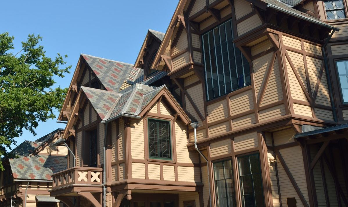 Newport Art Museum Rhode Island