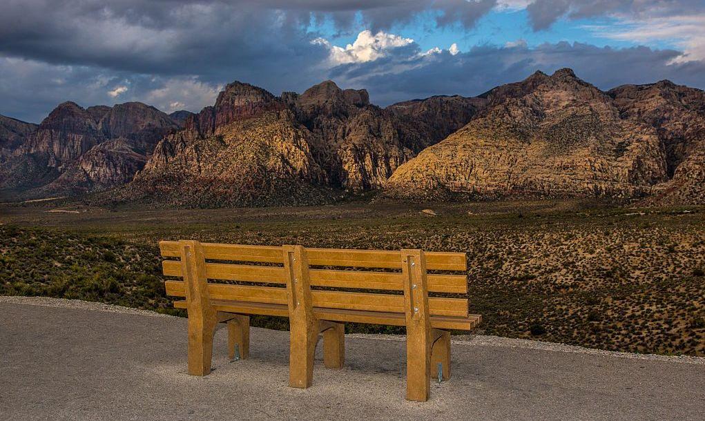 Red Rocky Canyon Las Vegas