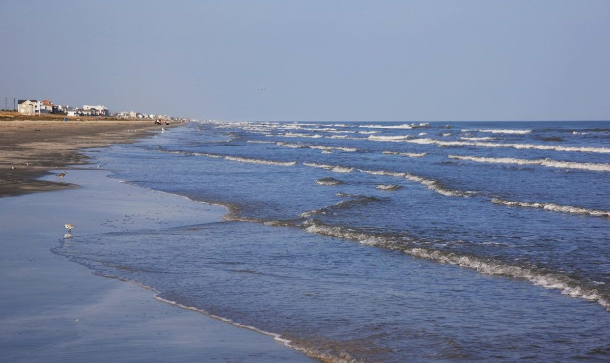 west park pocket beach