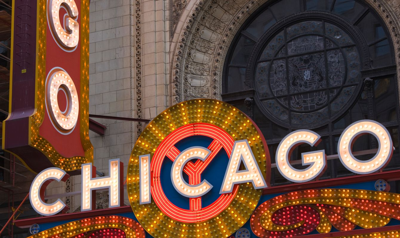 chicago theater comedy