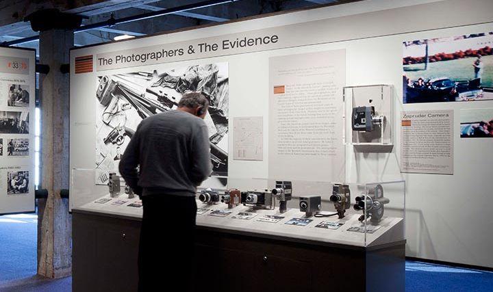 dallas museum attractions