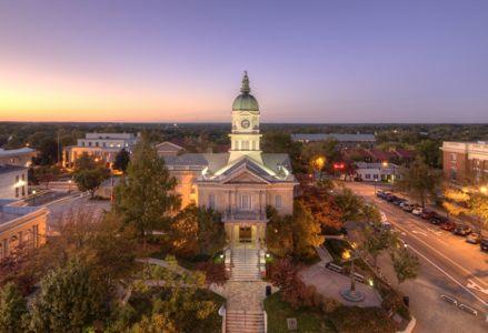 Plan Your Trip to Athens, Georgia