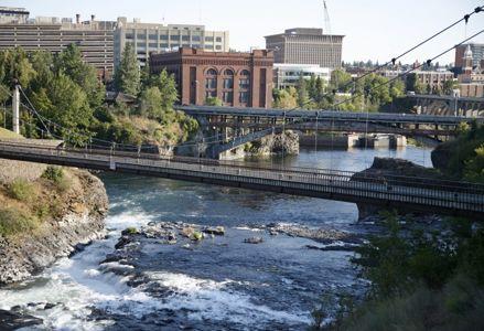 Meet Spokane, Washington's Best-Kept Secret