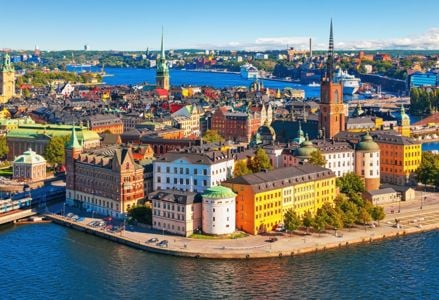 Revel in the Unique Charm of Stockholm