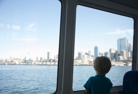 Seattle has a ton of kid-friendly attractions to explore