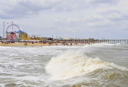 More Than Just a Tourist Town: Ocean City