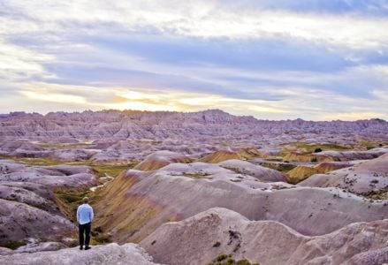 Explore the Wild Beauty of South Dakota