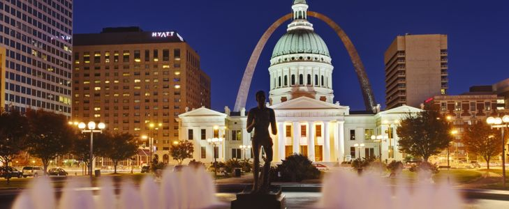 Your kids will love the sights and attractions of St Louis