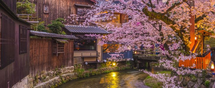 Plan Your Unforgettable Getaway to Kyoto