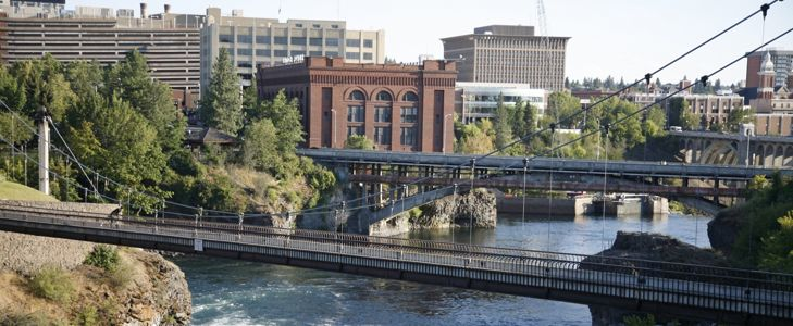 Meet Spokane, Washington's Best-Kept Secret
