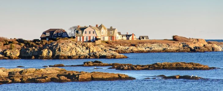 Revel in the 19th Century Charm of Newport