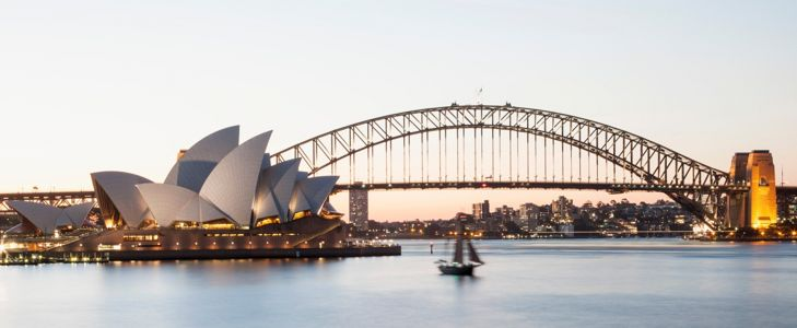 Make the most of your visit to the Sydney Opera House