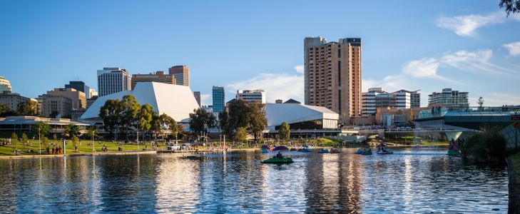 Adelaide has everything you need for a perfect holiday