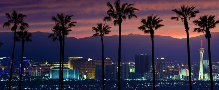 Top-Rated Tourist Attractions in Las Vegas