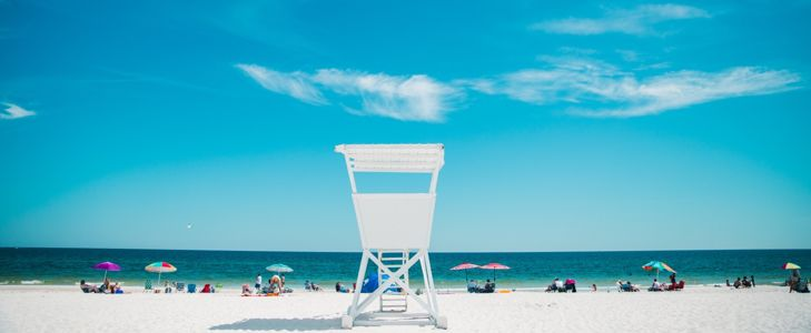 Explore the Best Beaches in Florida