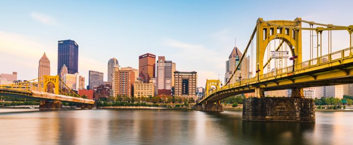 Experience the Weird and Wonderful Attractions of Downtown Pittsburgh