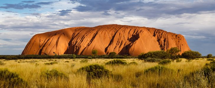 What You Need to Know Before You Visit Uluru