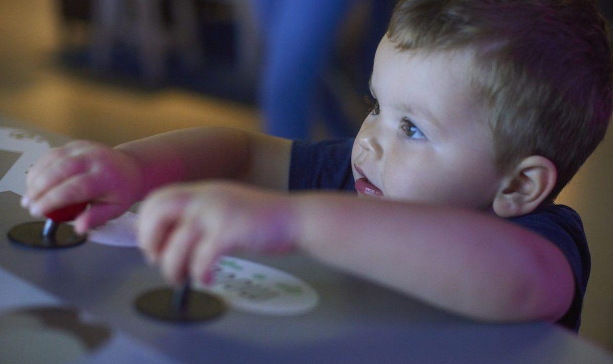 child interactive museum