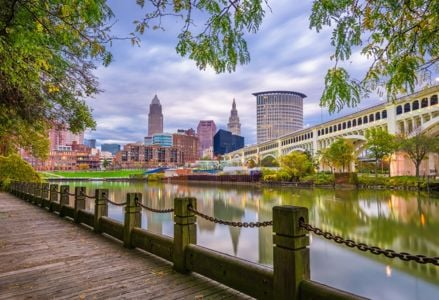Thrilling Things to Do in Cleveland