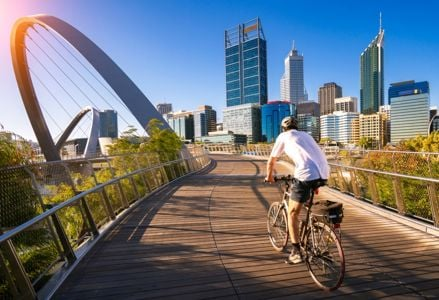 What You Should Do When You Visiting Perth