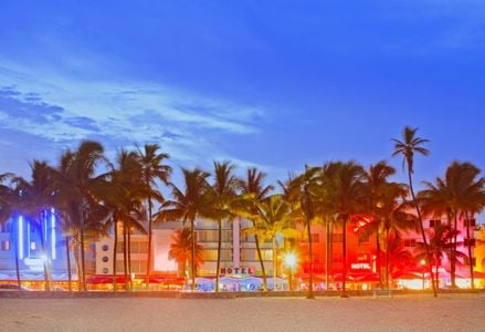 Fun Things To Do In and Around South Beach