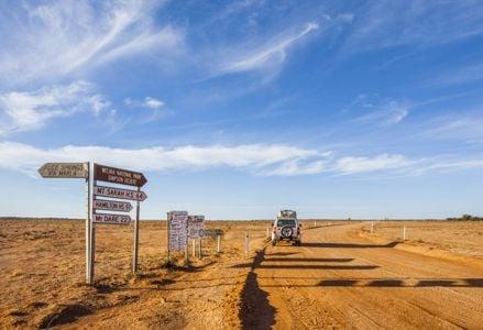 Iconic Australia Road Trips